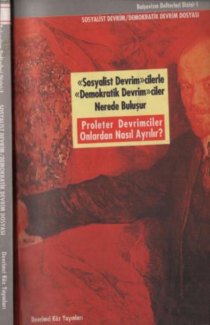 thumbnail of Bolşevizm-Defterleri-1